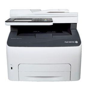 Fuji Xerox Cm225fw Wireless Colour Laser Multifunction Printer