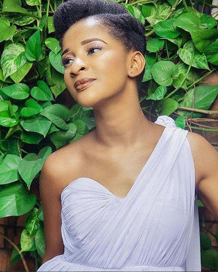 Nigeria Wedding Hair Style: Adesua Etomi: 10 Facts About Banky W's Fiancee