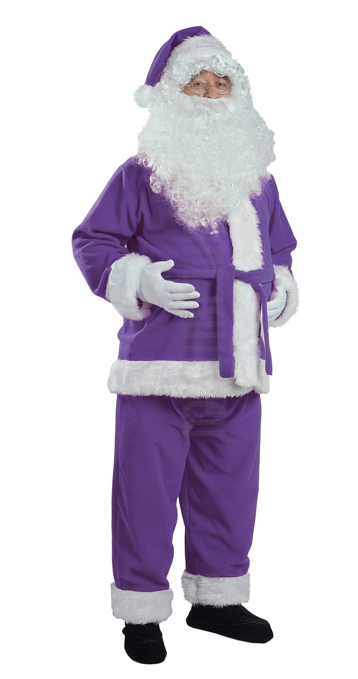 db3aeeeff954b Image result for santa claus purple suit
