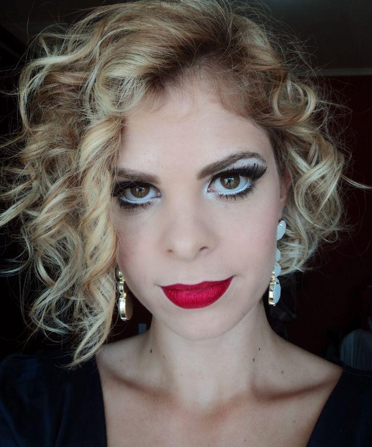 Pin by Natalie McFelea on Cabelos Curly hair styles