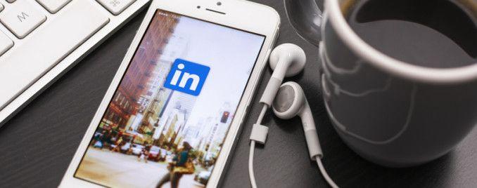 Профессиональная сеть: как с помощью LinkedIn найти работу