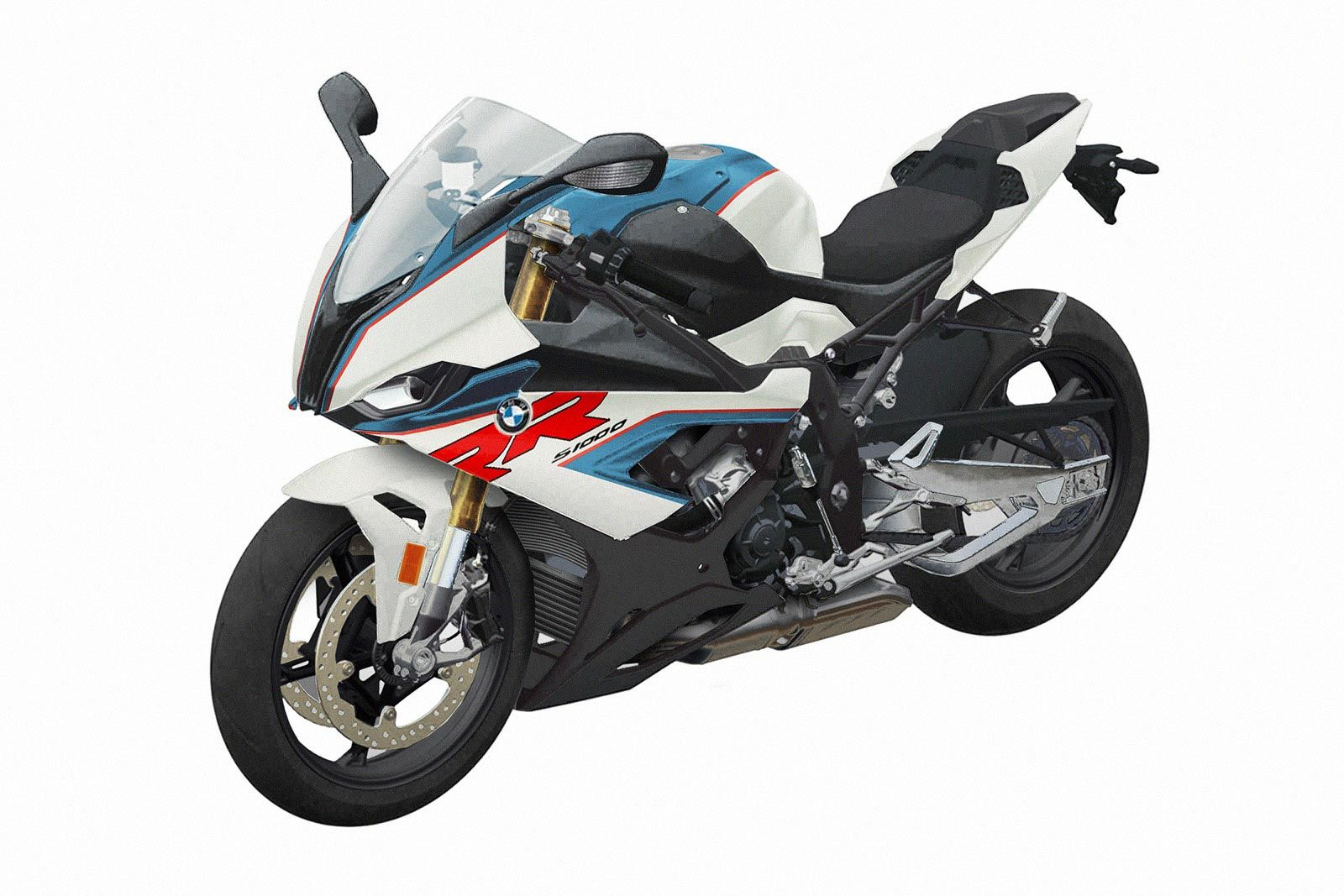 New S1000rr 2019 Dream Bmw S1000rr Bmw Motorcycle Bike