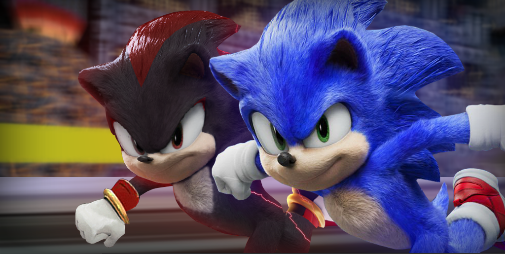 Sonic Vs Shadow Movie Adventure 2 Battle Full By Raposolouco On Deviantart Shadow The Hedgehog Sonic And Shadow Sonic Fan Art