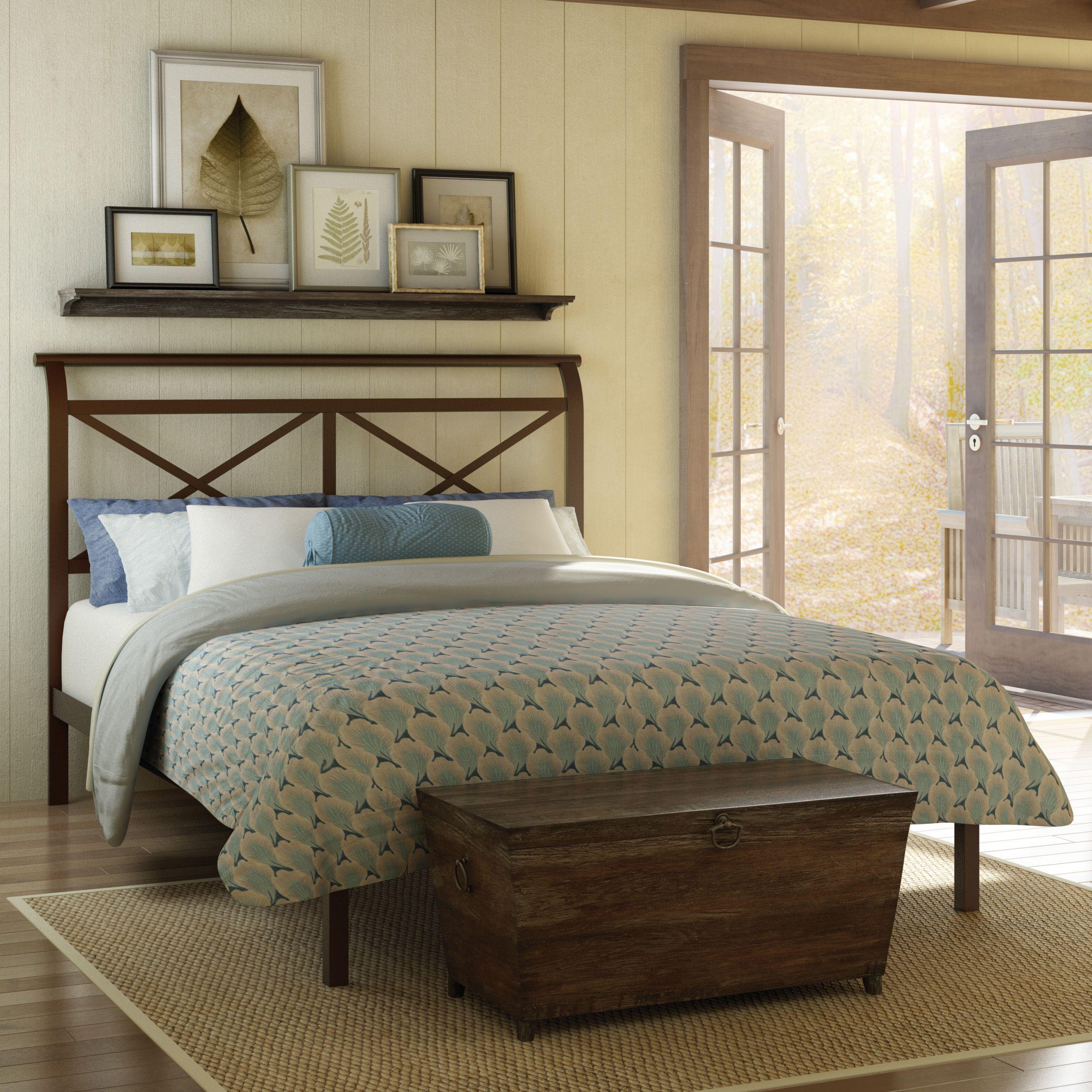 AMISCO Gabriel Bed 12354 Furniture