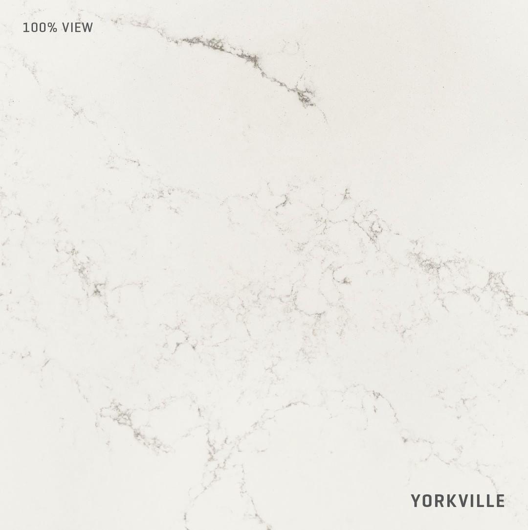 Introducing Yorkville Refined And Fashionable Like The Alluring Toronto Neighborhood That Inspired It Yorkvil Hanstone Quartz Countertops Quartz Countertops