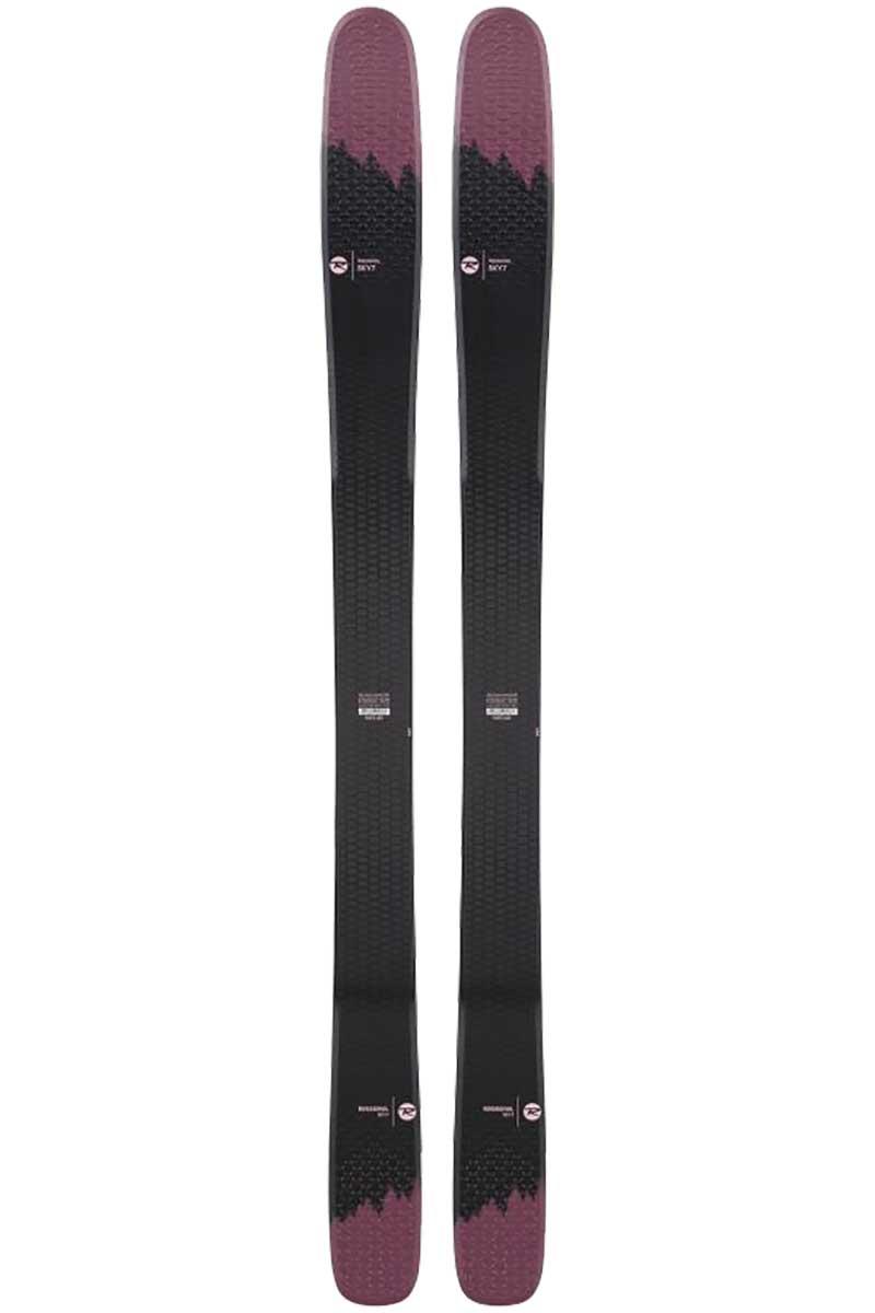 Rossignol Sky 7 Hd Skis 2020 Women S Skiing Best Skis Races Style