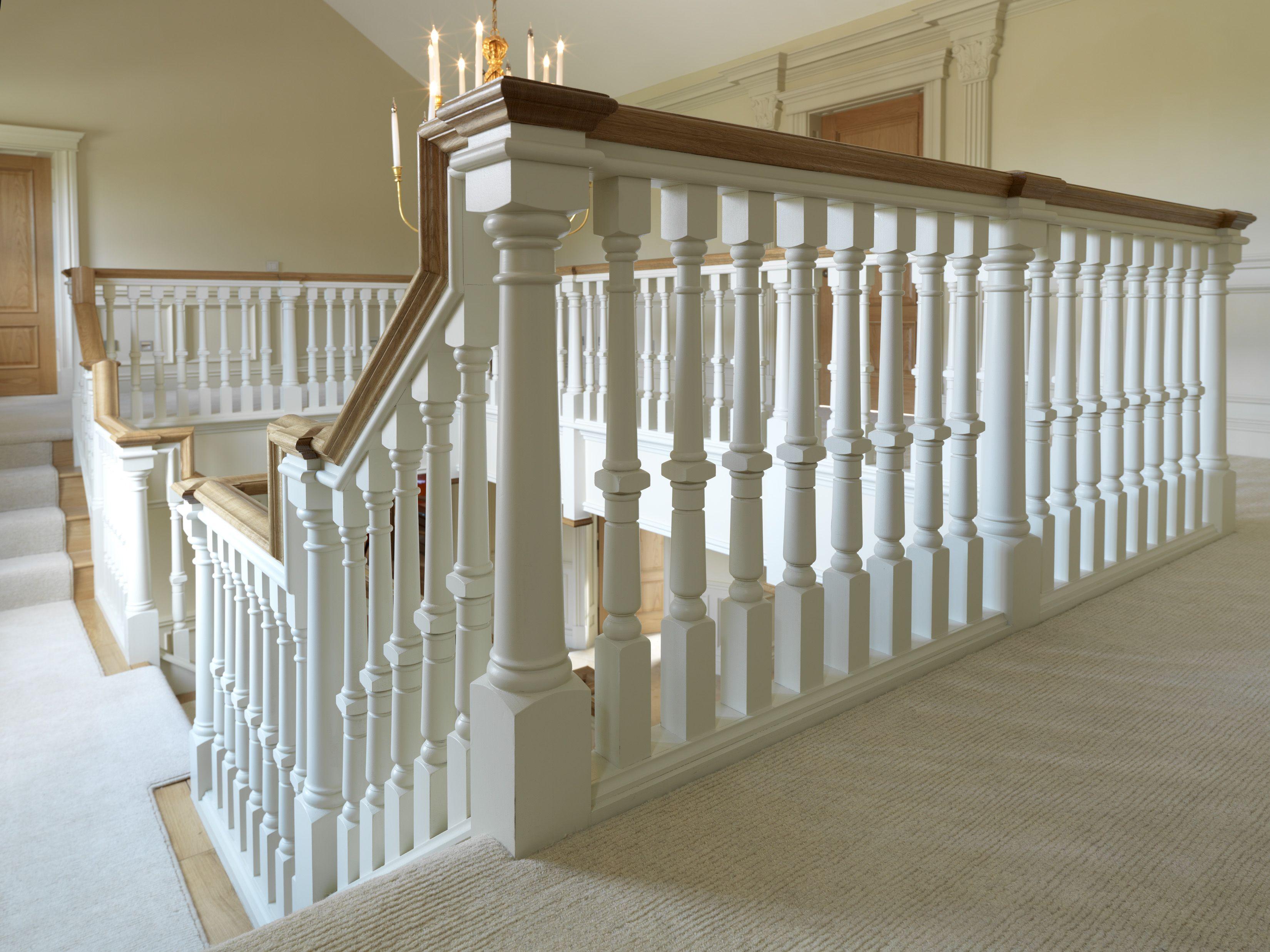 Best Image Result For Stair Spindle Designs Butcher Blocks 400 x 300
