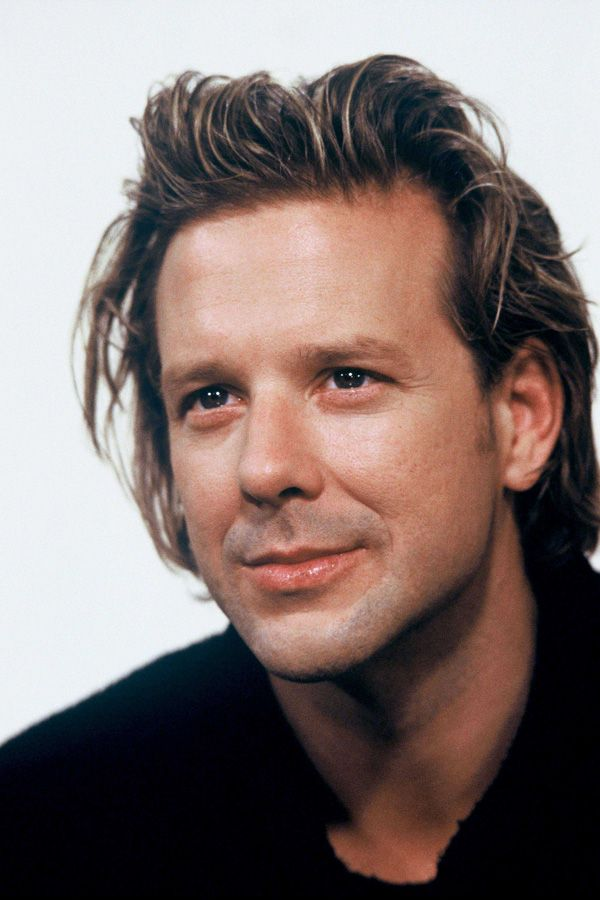 Mickey Rourke naked 338