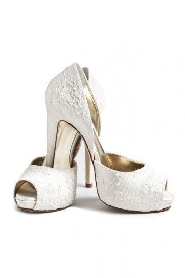 design unico design popolare come ordinare 2015Shoes Collezione Scarpe Sposa Alessandra Rinaudo Da xoeWCBrd
