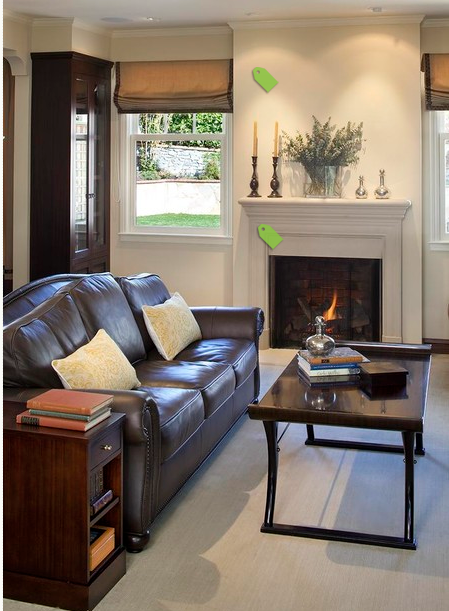 Brown Sofa Decor Lindy Donelly On Houzz Brown Living Room Decor Leather Couches Living Room Brown Living Room