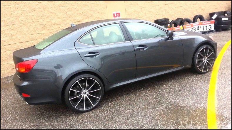 Best Tires For Lexus Is250