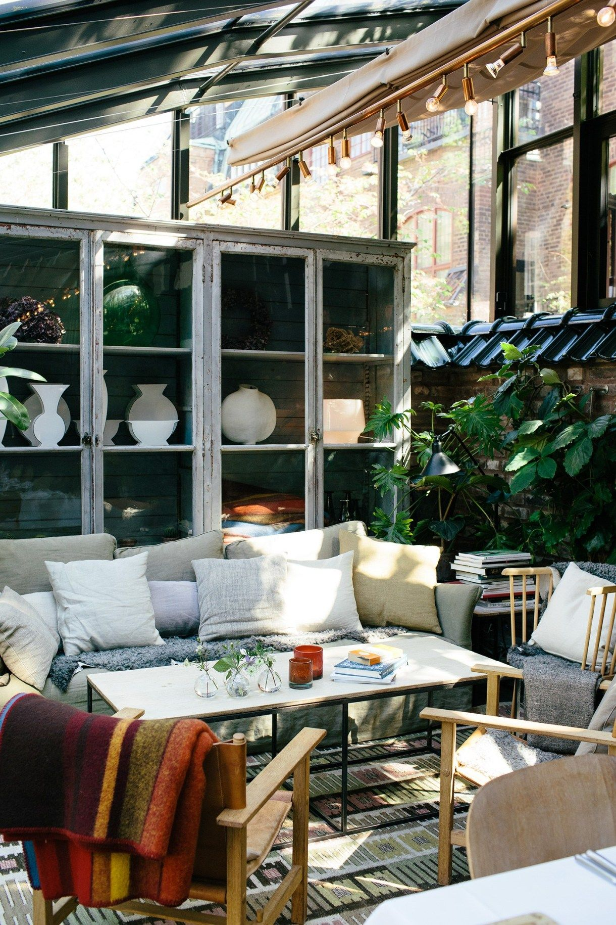 Ett Hem Map & Menu in 2020 Home, Home decor, Interior