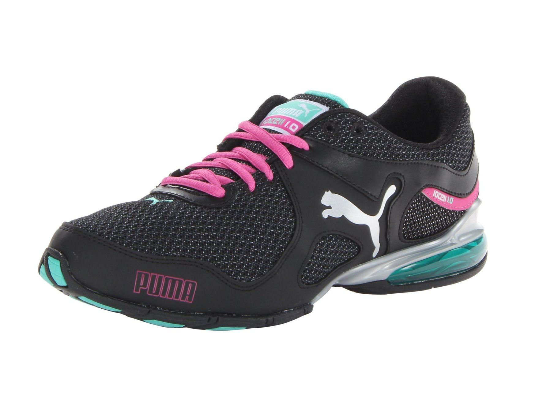 PUMA Women s Cell Riaze Cross-Training Shoe  1cd29e6c2