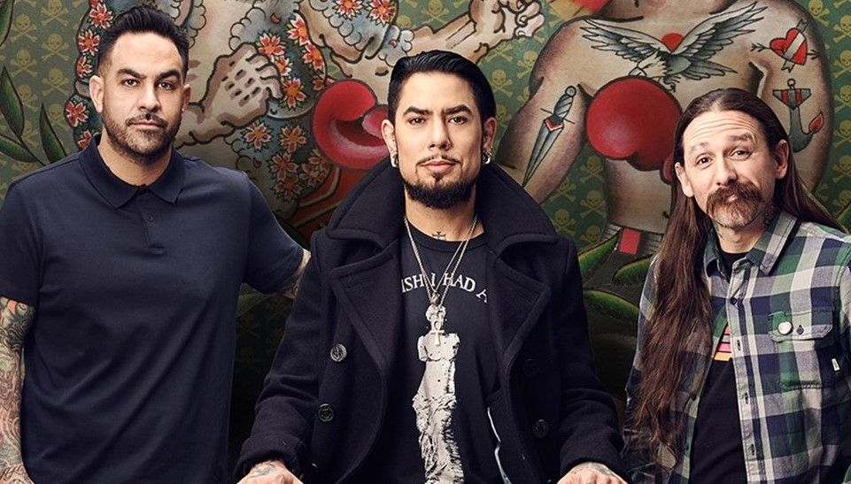 Ink Master Season 13 in 2020 Ink master, Movies by genre