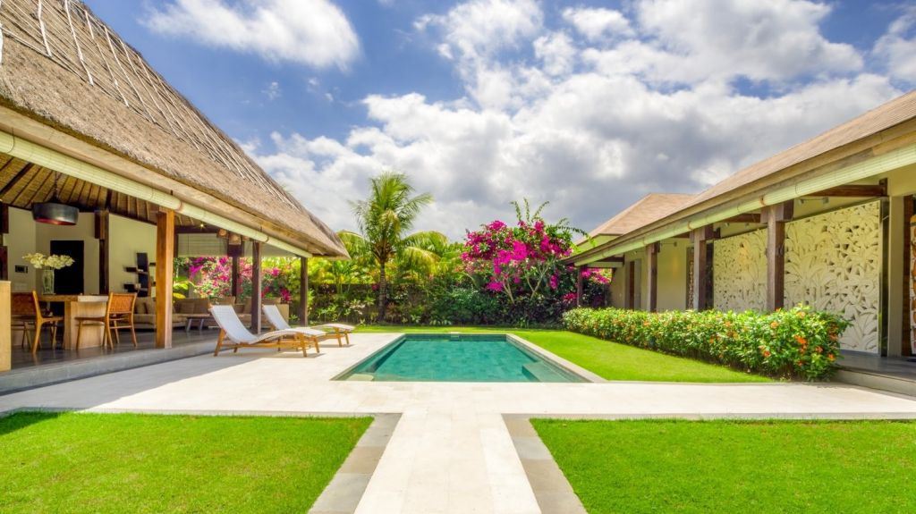 20 Best Affordable Villas In Bali By The Asia Collective In 2021 Bali House Bali Bali Hotels