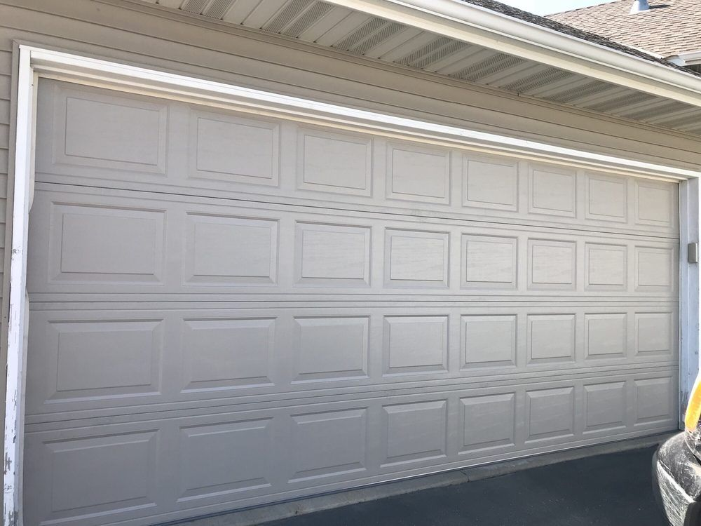 Superior Garage Door Is The Best Place For Fast And Affordable