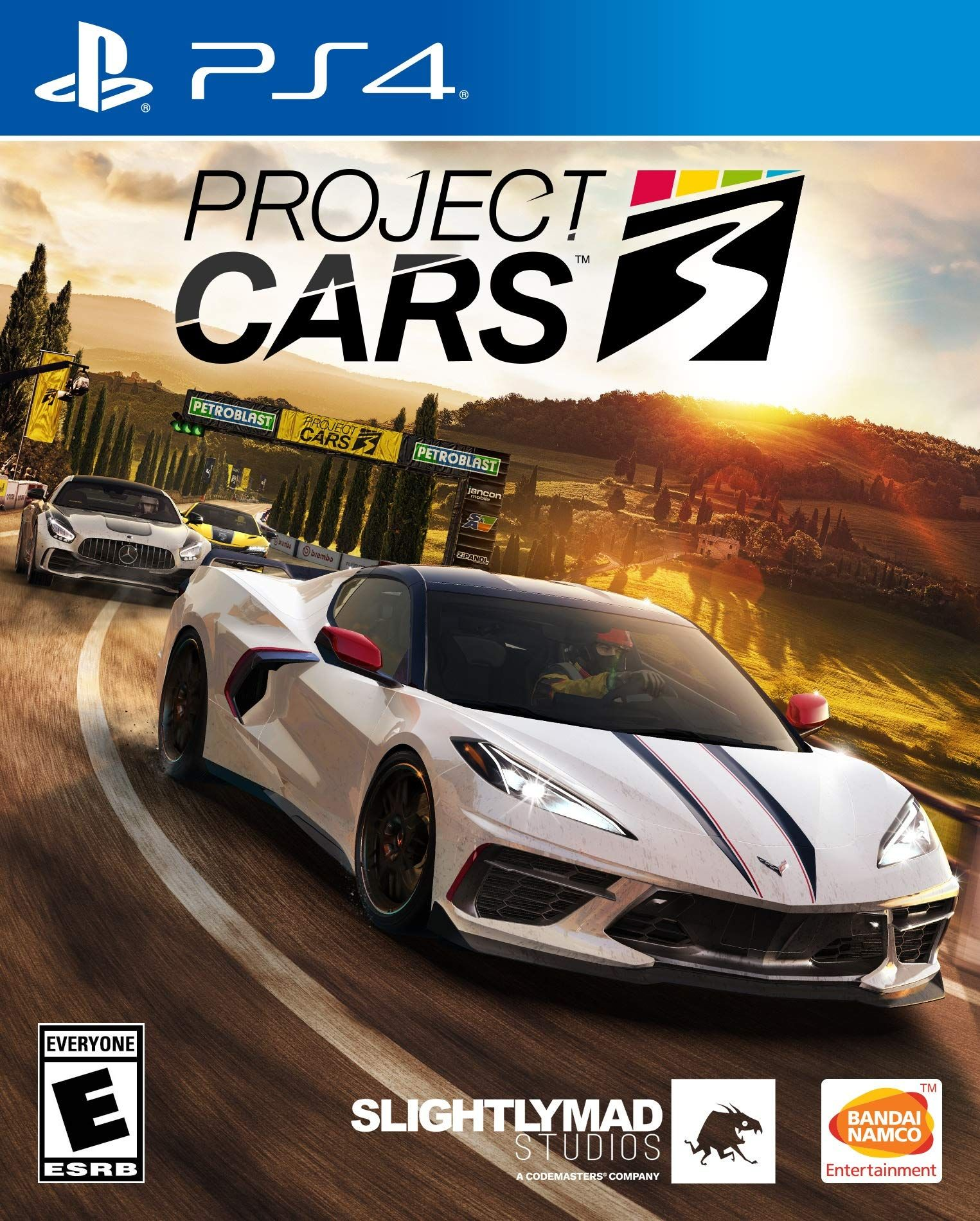 Project CARS 3 in 2020 Xbox one, Playstation 4