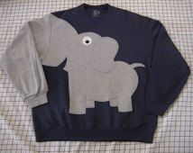 d8610798d9d3d Elephant sweater