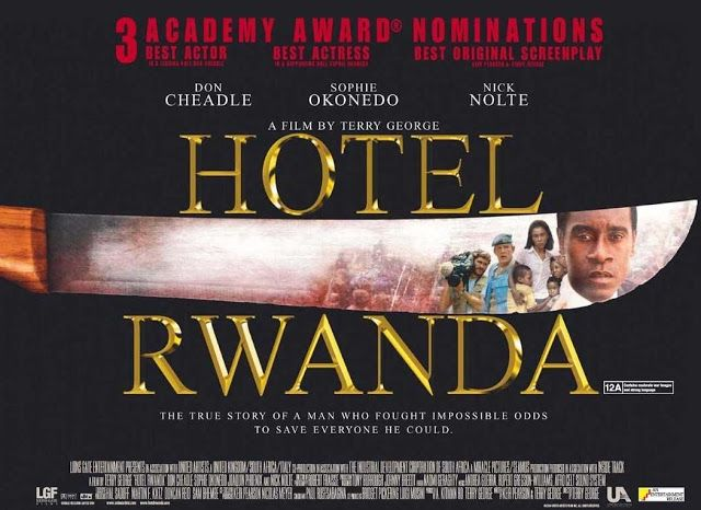 Hotel Rwanda True Story Movie Watch Stream And Download One Star