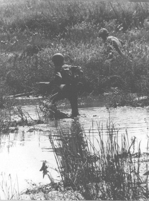 ARVN soldiers, 1967
