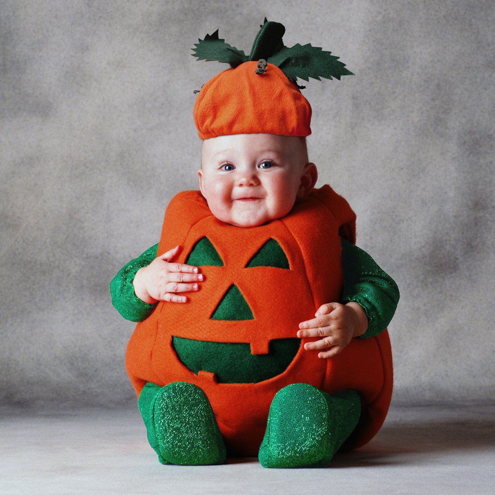 First Cute Halloween Costume Pumpkin Costumes  sc 1 st  Pinterest & First Cute Halloween Costume Pumpkin Costumes | Halloween ...