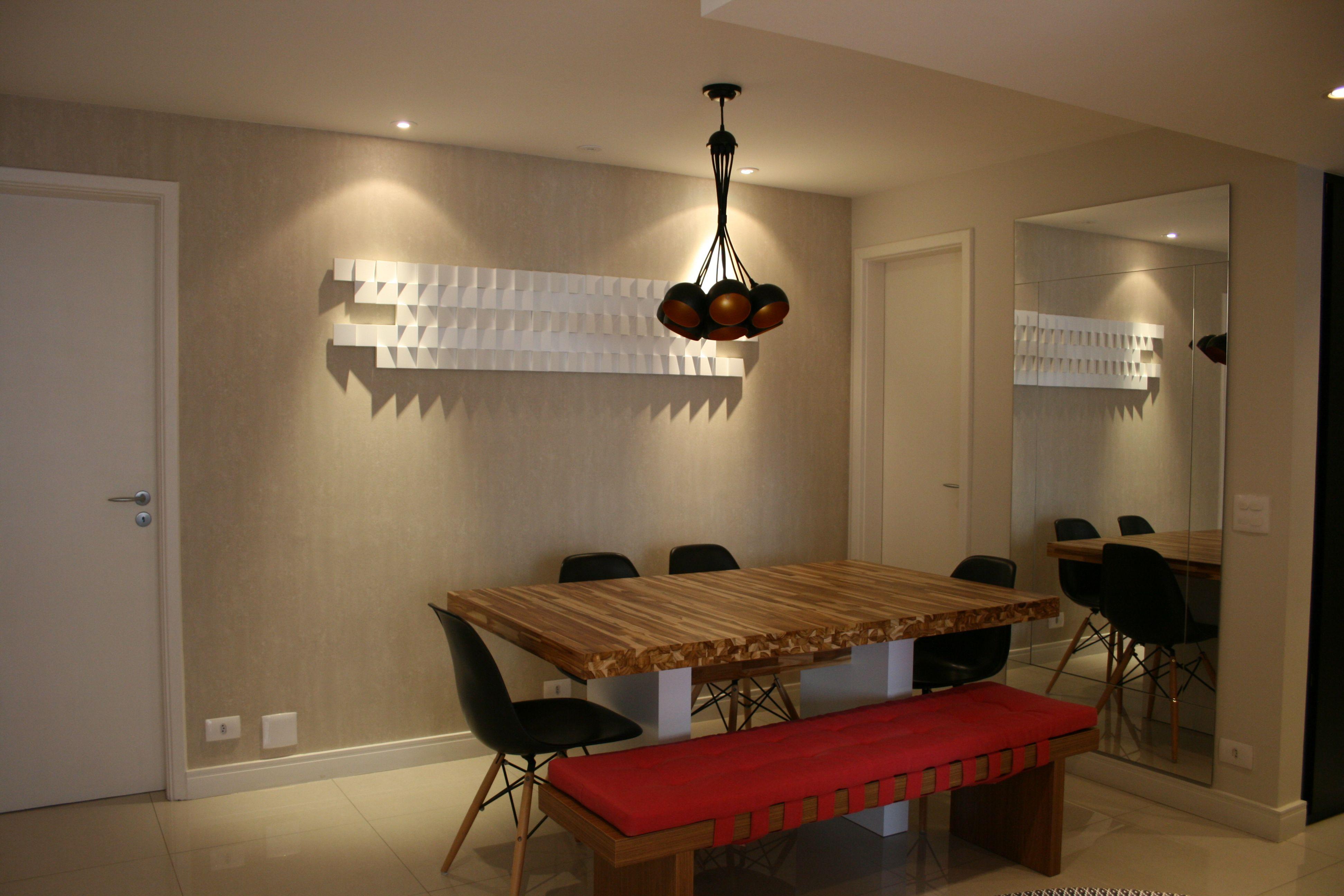 Cajuí Design de Interiores