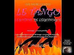 Le tango Cumparsita