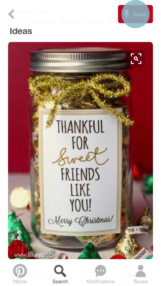 Pin von McKenna Lane Catherine Obringer auf DIY Simple Christmas ...