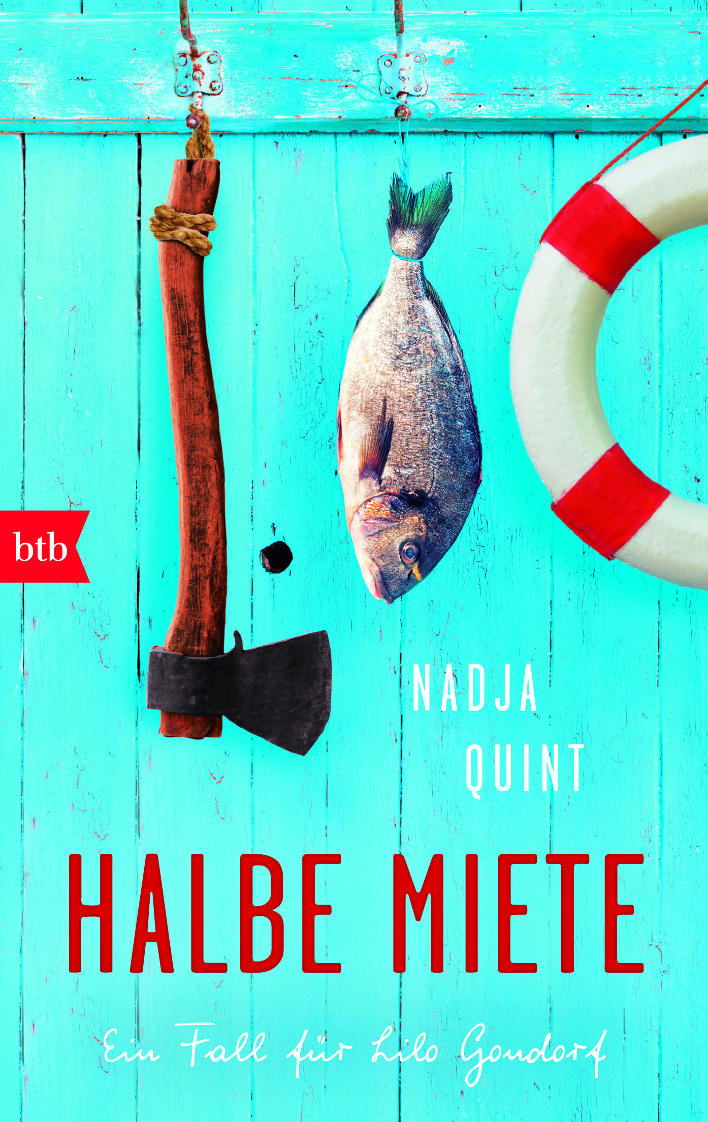 Nadja Quint: Halbe Miete (@randomhouse )