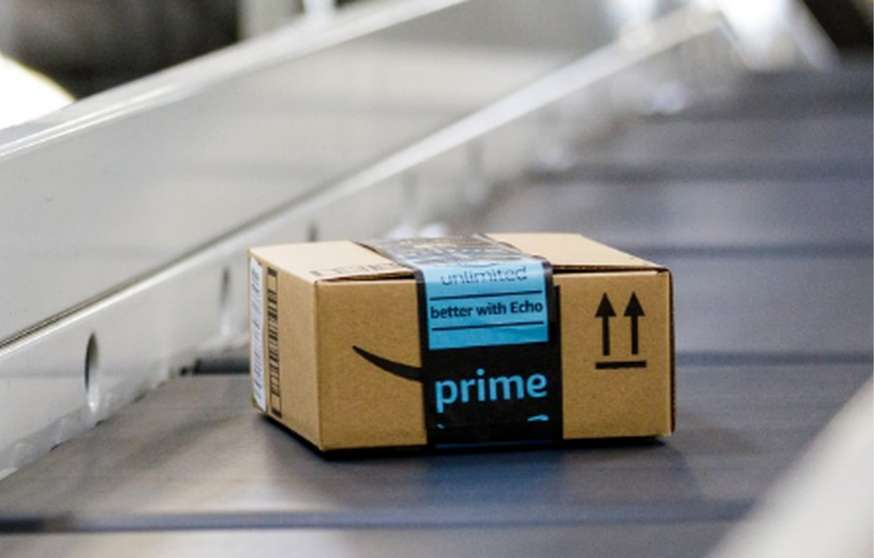saturday 10 Reasons to Buy Amazon Stock and Consider