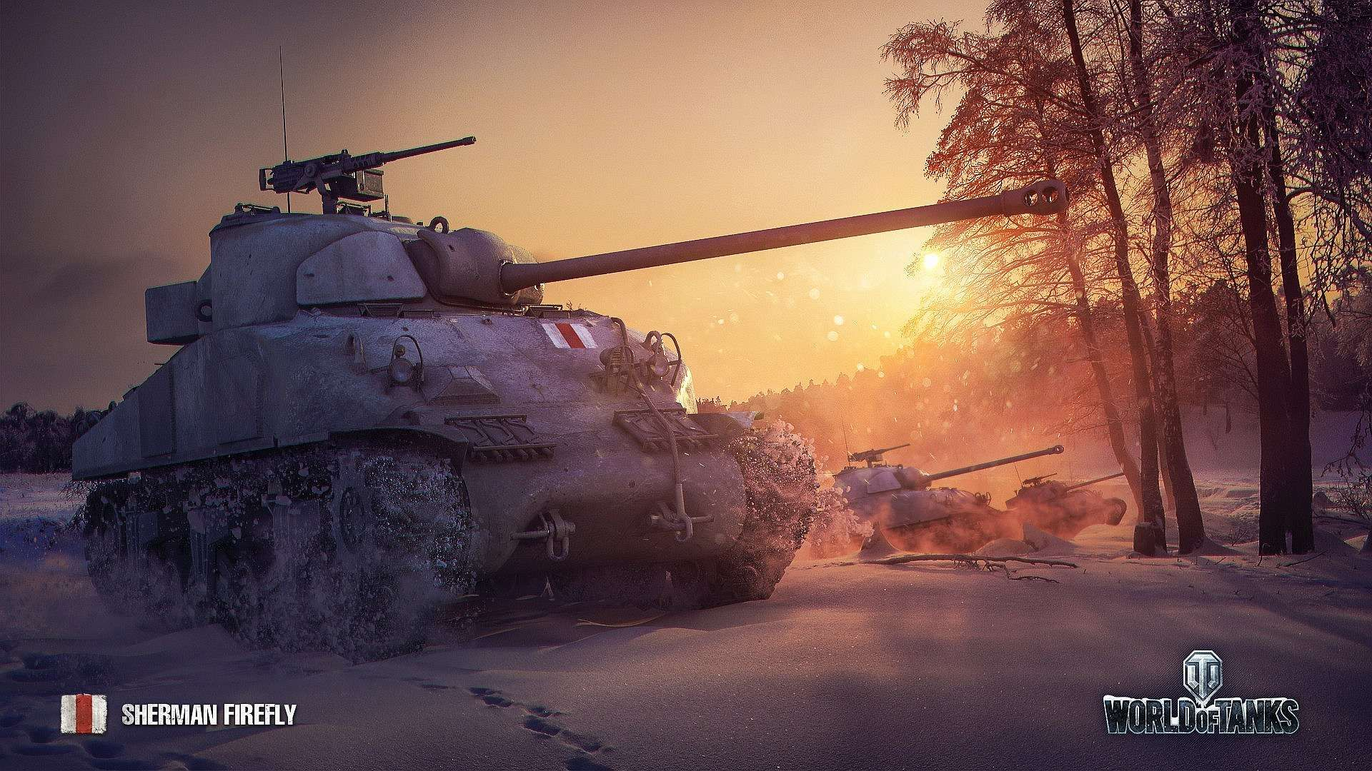Menu Screen Wallpaper WZ Art World Of Tanks 1024x600 30 Wallpapers