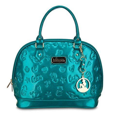 Ariel Bowler Bag for Women by Loungefly. LOVE~  littlemermaid ... 7fba22caffa41