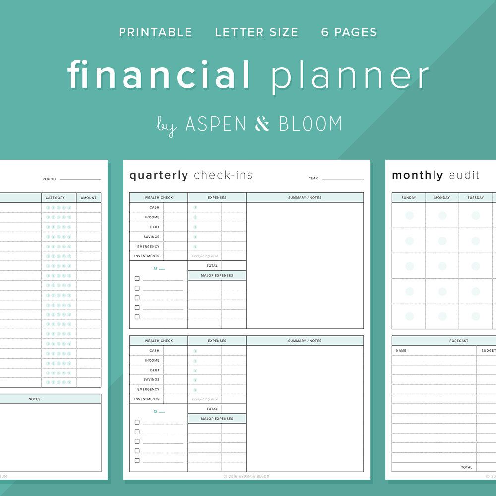 personal expense tracker
