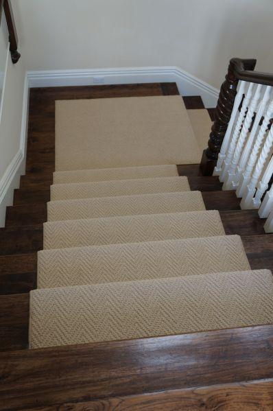 Best Herringbone Wool Stair Runner Stair Rugs Hallway Carpet 400 x 300
