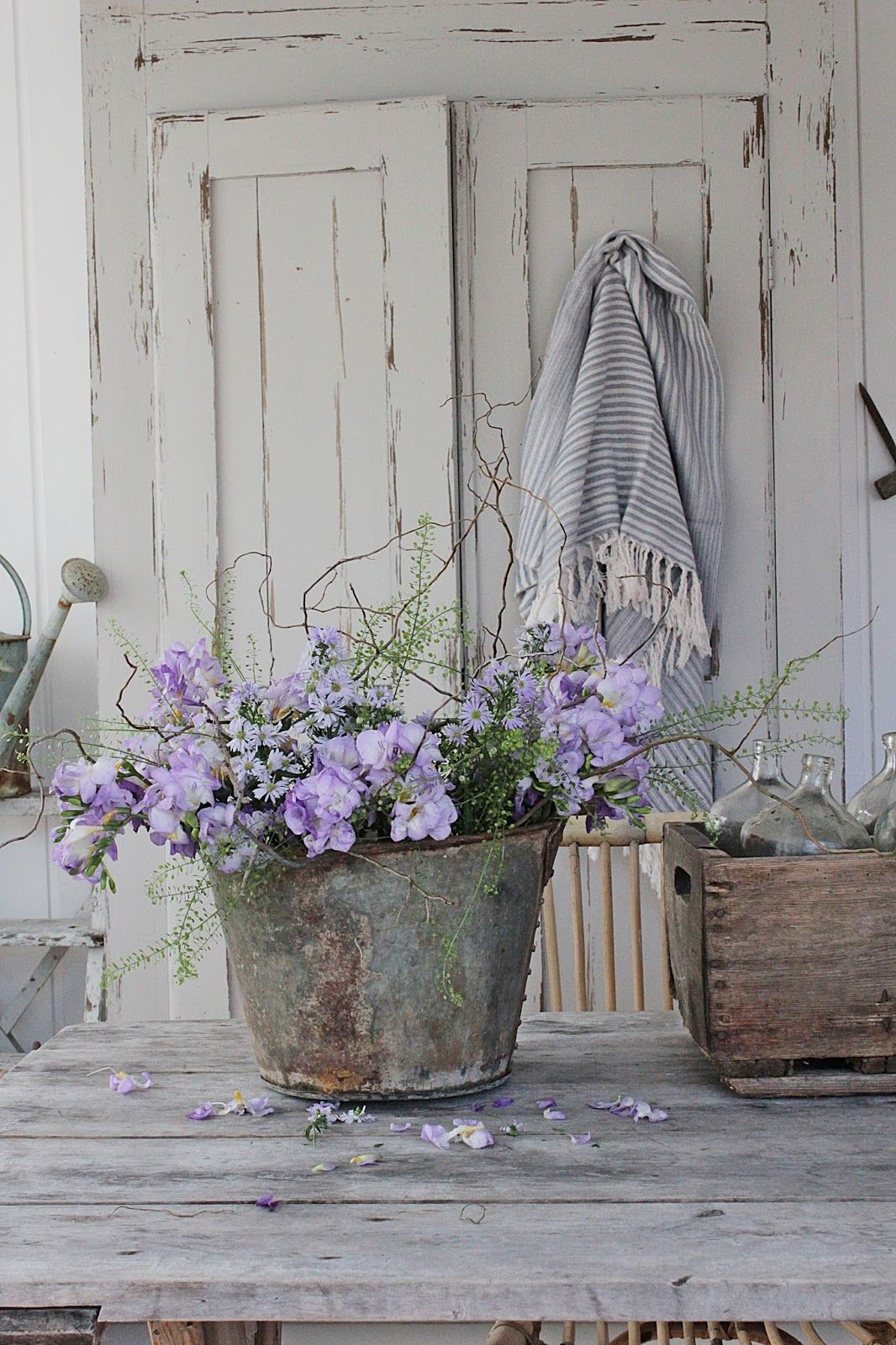 Pin by vincon on art floral in pinterest shabby chic