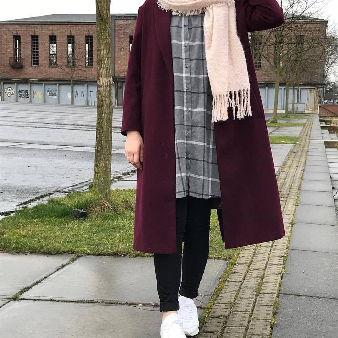 Extrêmement 1,630 Likes, 5 Comments - Hijab Fashion Inspiration  NY12