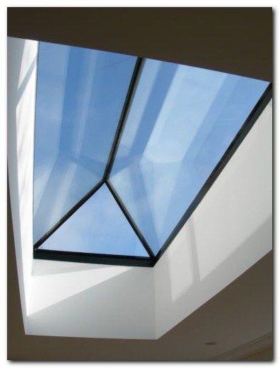 Pin On Conservatory Skylight