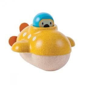 Mein U-Boot Plan Toys | Einkaufen auf Greenweez.de