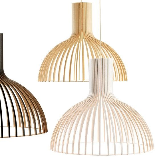 Cluster lights our pick of the best scandinavian style add a scandinavian style to your kitchen diner with these lampshades by twentytwentyone made aloadofball Image collections