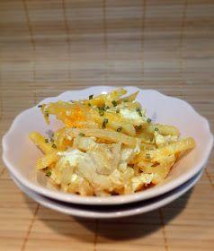 cocinaros: Bacalao Dourado (Bacalao Dorado)
