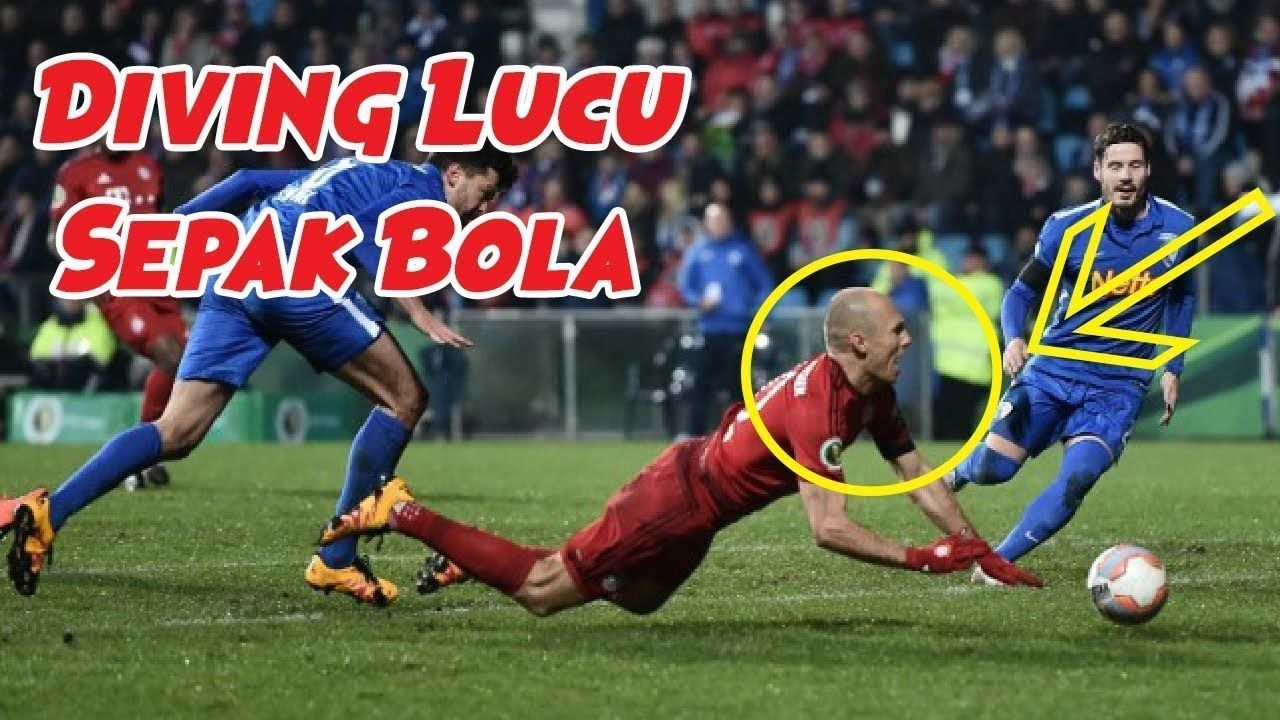 Video Lucu Bola BH NEWS Youtube, Video, Tech