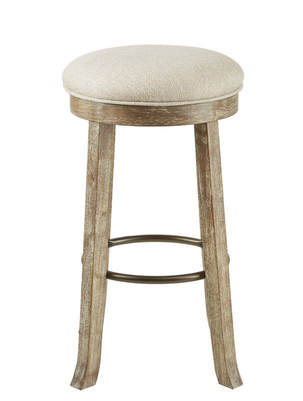 Peachy Madiun 30 Backless Swivel Bar Stool Beach House Stools Gmtry Best Dining Table And Chair Ideas Images Gmtryco