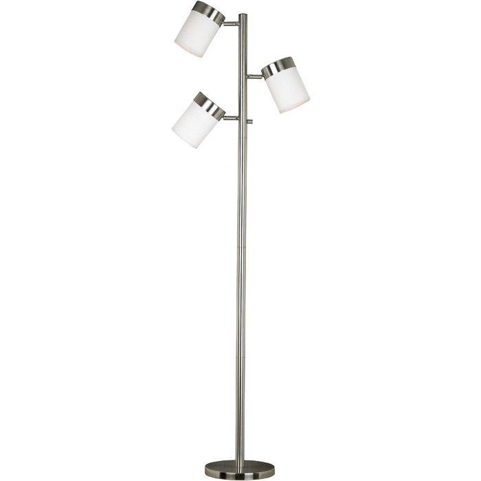 """Artemidoros 65"""" Floor Lamp"""