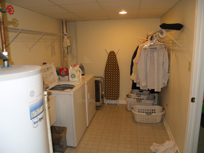 Incredibly Basement Laundry Room Inspiration Ideas Basement