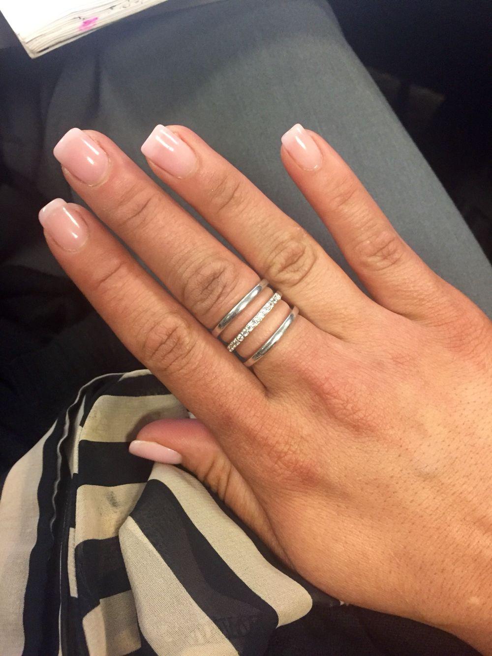 My first nexgen. Nails on point! | Nails | Pinterest | Manicure ...