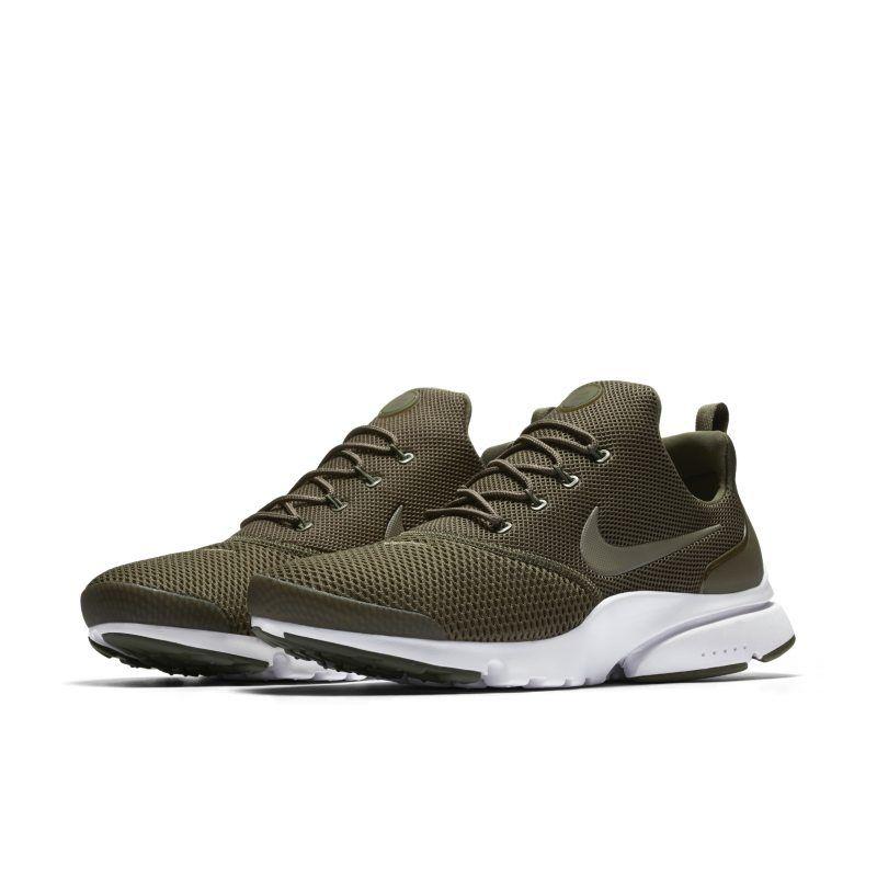 bf953fe01 Nike Presto Fly Men s Shoe - Olive