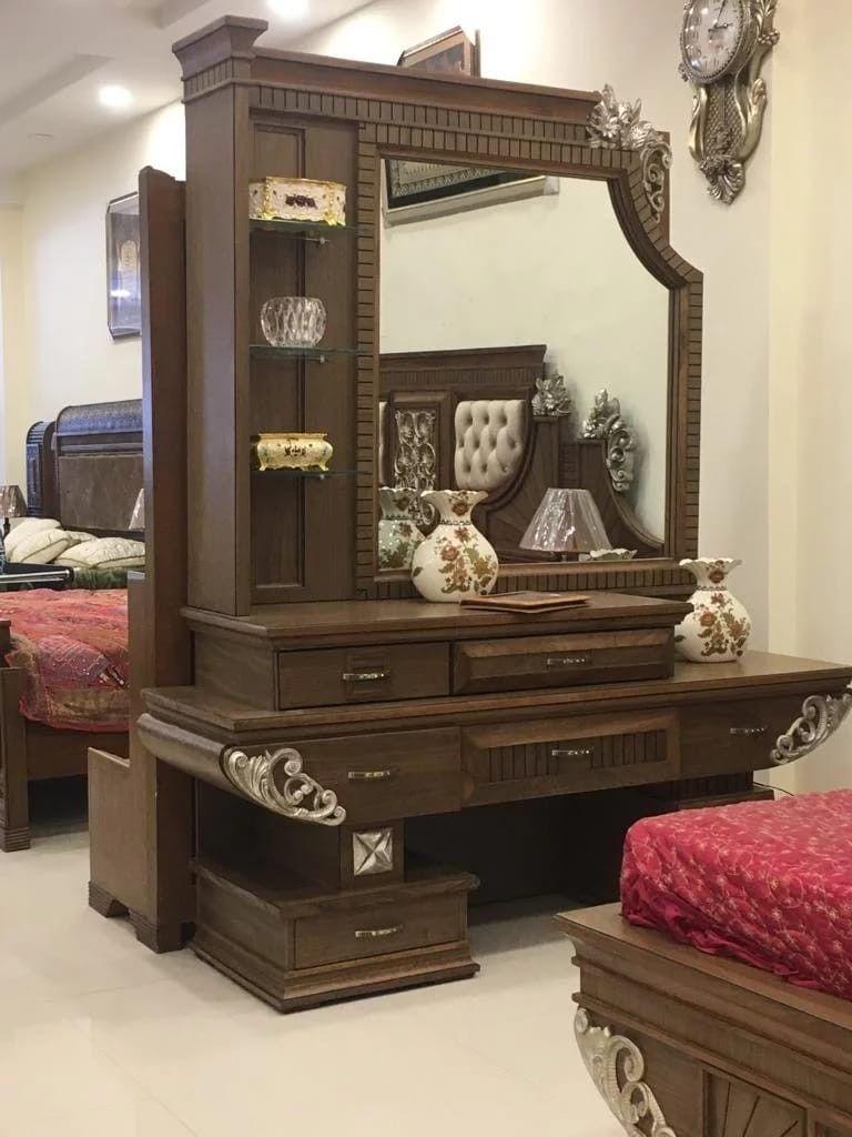 Pin By Arshad Aajiz On Pakistani Furniture Bedroom Furniture Design Bed Furniture Design Pakistani Furniture