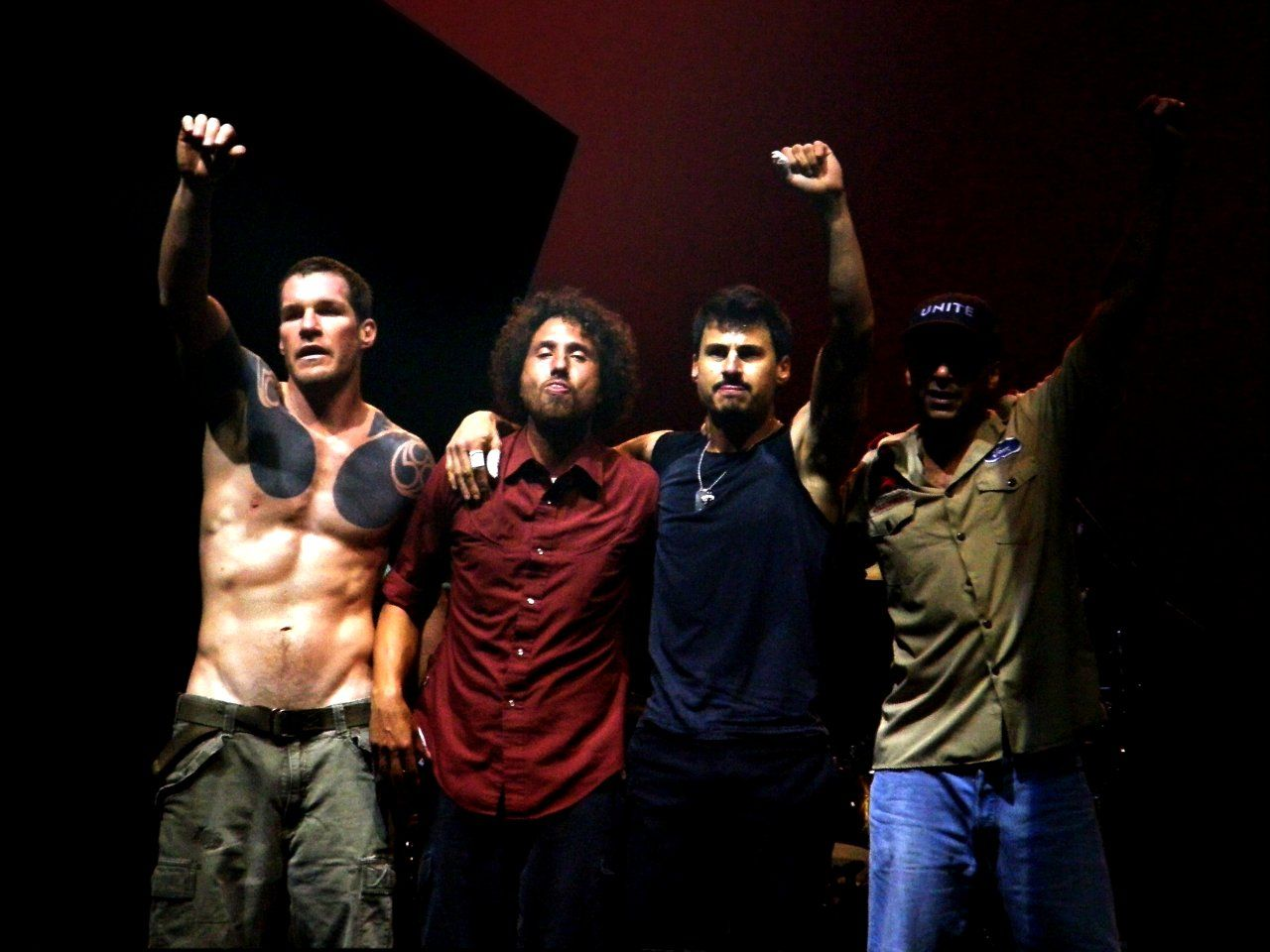 Image Detail For Rage Against The Machine Wallpaper Music
