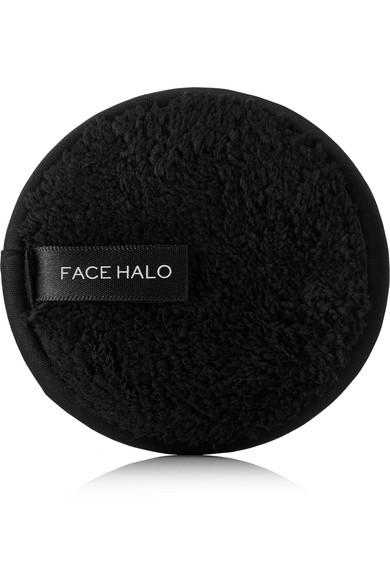 Face Halo Pro set of three makeup remover pads Makeup