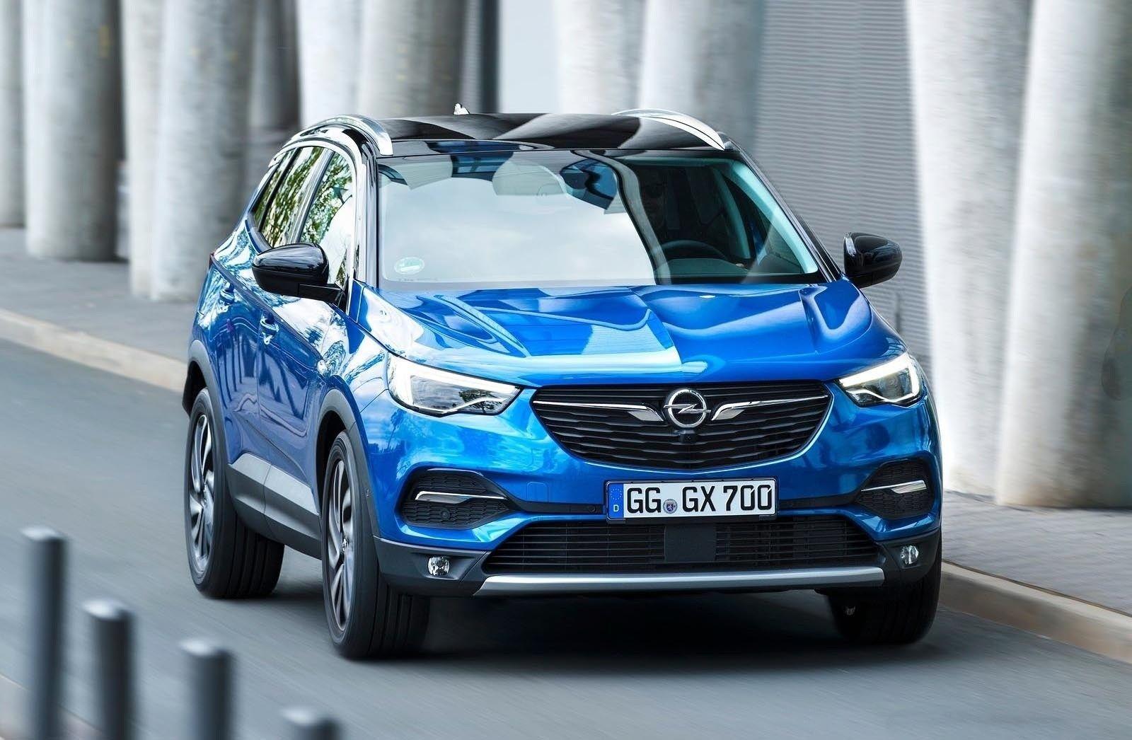What Will The 2020 Opel Mokka X Review And Specs Opel Opel Mokka Car